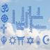 Kirchen und Religionen